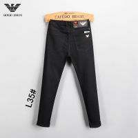 Armani Jeans Trousers For Men #807982
