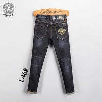 Versace Jeans Trousers For Men #807989