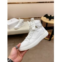 Givenchy High Tops Shoes For Men #808074