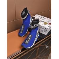 Dolce & Gabbana D&G Boots For Men #808120