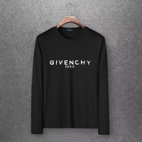 Givenchy T-Shirts Long Sleeved O-Neck For Men #808333