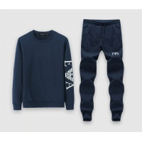 Armani Tracksuits Long Sleeved O-Neck For Men #808539