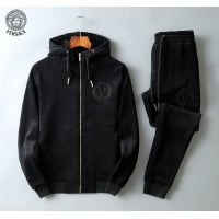 Versace Tracksuits Long Sleeved Zipper For Men #808810