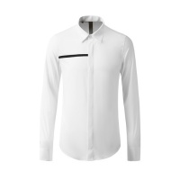 Armani Shirts Long Sleeved Polo For Men #809050