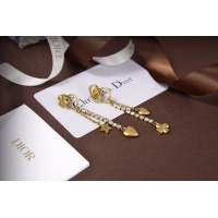 Christian Dior Earrings #809162