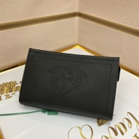 Versace AAA Man Wallets #809377