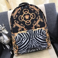 Versace AAA Man Backpacks #809378