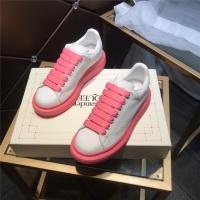 Alexander McQueen Casual Shoes For Men #809457