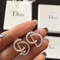 Christian Dior Earrings #809540