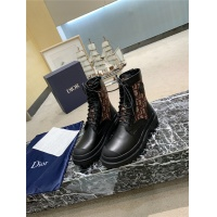 Christian Dior Boots For Men #809578