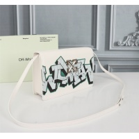 Off-White AAA Quality Messenger Bags For Women #809830