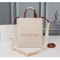 Off-White AAA Quality Messenger Bags For Women #809836