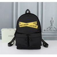 Off-White AAA Quality Backpacks #810016