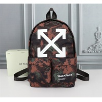 Off-White AAA Quality Backpacks #810017