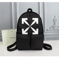 Off-White AAA Quality Backpacks #810018