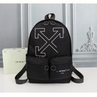 Off-White AAA Quality Backpacks #810020