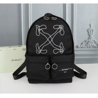 Off-White AAA Quality Backpacks #810021