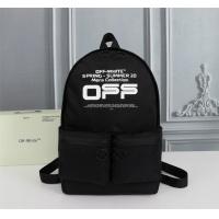 Off-White AAA Quality Backpacks #810022