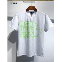 Dsquared T-Shirts Short Sleeved O-Neck For Men #810040
