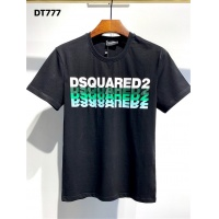 Dsquared T-Shirts Short Sleeved O-Neck For Men #810042