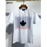 Dsquared T-Shirts Short Sleeved O-Neck For Men #810047