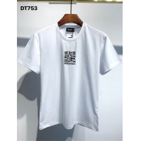 Dsquared T-Shirts Short Sleeved O-Neck For Men #810050
