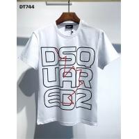 Dsquared T-Shirts Short Sleeved O-Neck For Men #810054