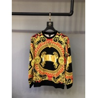 Versace Hoodies Long Sleeved O-Neck For Unisex #810084