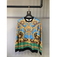 Versace Hoodies Long Sleeved O-Neck For Unisex #810085