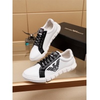 Armani Casual Shoes For Men #810189