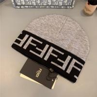 Fendi Woolen Hats #810449