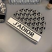 Christian Dior Woolen Hats #810456