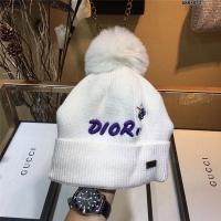 Christian Dior Woolen Hats #810460