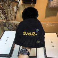 Christian Dior Woolen Hats #810462