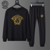 Versace Tracksuits Long Sleeved O-Neck For Men #810487