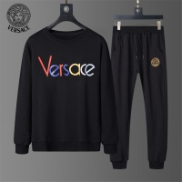 Versace Tracksuits Long Sleeved O-Neck For Men #810488