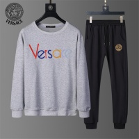 Versace Tracksuits Long Sleeved O-Neck For Men #810489