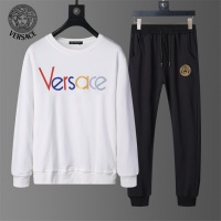 Versace Tracksuits Long Sleeved O-Neck For Men #810490
