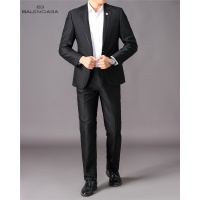 Balenciaga SuitsTwo-Piece Suits Long Sleeved For Men #810529