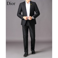Christian Dior Two-Piece Suits Long Sleeved For Men #810547