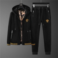 Versace Tracksuits Long Sleeved Zipper For Men #810589