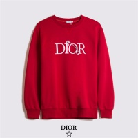Christian Dior Hoodies Long Sleeved O-Neck For Men #810619