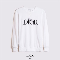 Christian Dior Hoodies Long Sleeved O-Neck For Men #810620