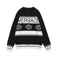 Versace Hoodies Long Sleeved O-Neck For Men #810628