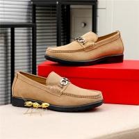 Ferragamo Salvatore FS Casual Shoes For Men #810643