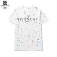 Givenchy T-Shirts Short Sleeved O-Neck For Men #810728