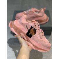 Balenciaga Casual Shoes For Women #811243
