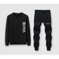 Boss Tracksuits Long Sleeved O-Neck For Men #811368