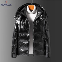 Moncler Down Feather Coat Long Sleeved For Men #811645