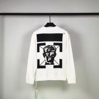Off-White Hoodies Long Sleeved O-Neck For Men #811832